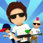 Spin the Battle 1.6.3 MOD Unlimited Money