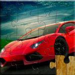 Sports Car Jigsaw Puzzles Game – Kids Adults 25.3 MOD Unlimited Money