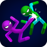 Stickman Battle 1.0.33 MOD Unlimited Money