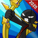 Stickman Battle 2020 Stick Fight War 1.1.0 MOD Unlimited Money