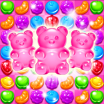Sugar Hunter Match 3 Puzzle 1.2.1 MOD Unlimited Money