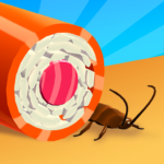 Sushi Roll 3D 1.0.10 MOD Unlimited Money