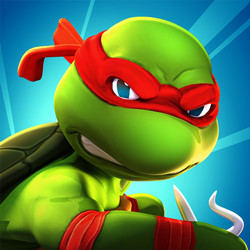TMNT Mutant Madness 1.24.1 MOD Unlimited Money