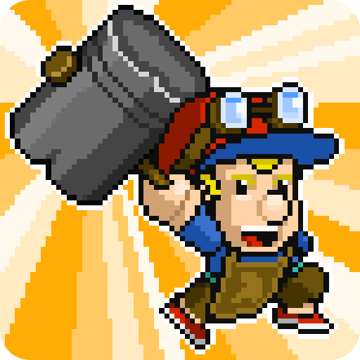 Tap Smiths 1.3.01 MOD Unlimited Money