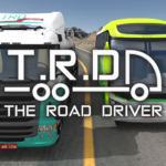The Road Driver – Truck and Bus Simulator 1.3.1 MOD Unlimited Money
