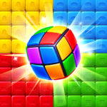 Toy Tap Fever – Cube Blast Puzzle 2.3.5009 MOD Unlimited Money