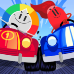 Trivia Cars 1.6.3 MOD Unlimited Money