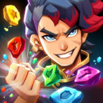 Valiant Tales Puzzle RPG 1.4.9 MOD Unlimited Money