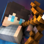 Voxel World – build and craft 1.5 MOD Unlimited Money