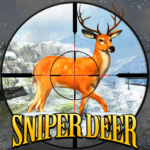 Wild Animal Sniper Deer Hunting Games 2020 1.22 MOD Unlimited Money