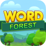 Word Forest – Free Word Games Puzzle 1.011 MOD Unlimited Money
