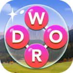 Wordy word – wordscape free get relax 1.5.1 MOD Unlimited Money
