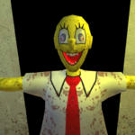 candyman grandpa horror scary sponge 3 MOD Unlimited Money