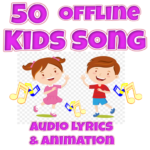 kids song offline song 1.0.24 MOD Unlimited Money