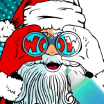 2021 Christmas Coloring Book 3.1.5 MOD Unlimited Money