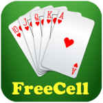 AGED Freecell Solitaire 1.1.6 MOD Unlimited Money