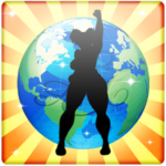 All Star Twerkers Worldwide 1.1.2 MOD Unlimited Money