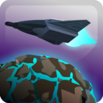 Asteroid Shooter Space Shooter IO 1.4 MOD Unlimited Money