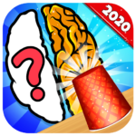 Brain Game-Find The Object 6.0 MOD Unlimited Money
