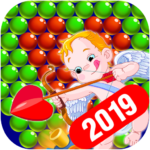 Bubble Shooter Cupid 1.7.0 MOD Unlimited Money
