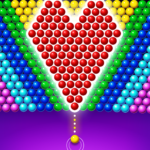 Bubble Shooter Mania 1.0.17 MOD Unlimited Money