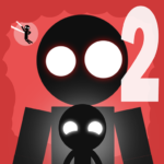 Bungee Fight 2 Sister 0.9 MOD Unlimited Money