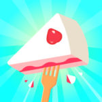 Cake Fork – Free Arcade Game 2.8 MOD Unlimited Money