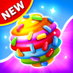 Candy Bomb Fever – 2020 Match 3 Puzzle Free Game 1.5.2 MOD Unlimited Money