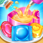 Candy Making Fever – Best Cooking Game 2.8.5026 MOD Unlimited Money