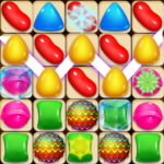 Candy Sweet Bomb 1.0.3 MOD Unlimited Money