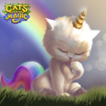Cats Magic Dream Kingdom 1.4.222026 MOD Unlimited Money