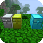 Chests Iron Mod for MCPE 4.3 MOD Unlimited Money