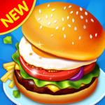 Cooking World 1.7.5030 MOD Unlimited Money