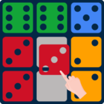 Drag n Merge Dominoes Match 3 Block Puzzle v1.7.0 MOD Unlimited Money