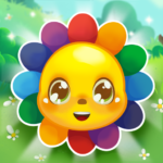 Flower Story – Match 3 Puzzle 1.4.91 MOD Unlimited Money