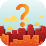 Guess City 3D – Panoramic 360 Game. Walk and Guess 30 MOD Unlimited Money
