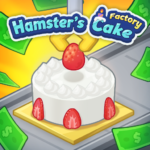 Hamsters Cake Factory – Idle Baking Manager 1.0.2.1 MOD Unlimited Money