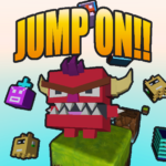 JUMP ON run to live 1.0.26 MOD Unlimited Money