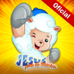 Jesus para as crianas – Oficial 1.40.1 MOD Unlimited Money