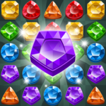 Jewel chaser 1.14.0 MOD Unlimited Money