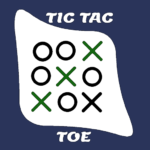 Juego Tic Tac Toe Online-Offline Multiplayer Free 1.0.0 MOD Unlimited Money
