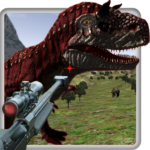 Jungle Dinosaurs Hunting Game – 3D 1.1.7 MOD Unlimited Money