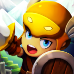 Kinda Heroes The cutest RPG ever 1.34 MOD Unlimited Money