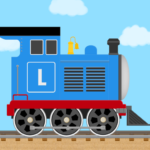 Labo Brick Train Build Game For Kids Toodlers 1.7.86 MOD Unlimited Money