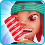 Lucky Yummy Food 1.2 MOD Unlimited Money