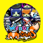 MERGE MOUSERS 1.0.4 MOD Unlimited Money