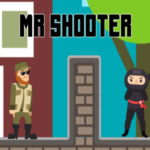 Mr Shooter 0.7 MOD Unlimited Money