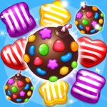 My Jelly Bear Story New candy puzzle 1.3.5 MOD Unlimited Money