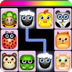 Onet Connect Animal Onnect Match Classic 2.1.1 MOD Unlimited Money