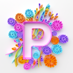 Paper Quilling Art Color by Numbers 1.0 MOD Unlimited Money